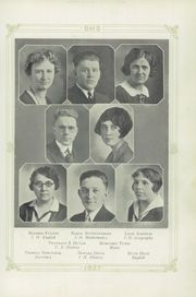 Page 17, 1927 Edition, Bryan High School - Zeta Cordia Yearbook (Bryan, OH) online yearbook collection