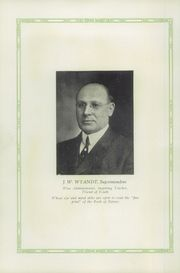 Page 12, 1929 Edition, Bryan High School - Zeta Cordia Yearbook (Bryan, OH) online yearbook collection