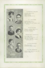 Page 14, 1929 Edition, Bryan High School - Zeta Cordia Yearbook (Bryan, OH) online yearbook collection
