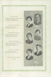 Page 15, 1929 Edition, Bryan High School - Zeta Cordia Yearbook (Bryan, OH) online yearbook collection