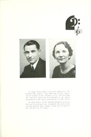 Page 11, 1936 Edition, Bryan High School - Zeta Cordia Yearbook (Bryan, OH) online yearbook collection