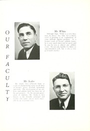 Page 14, 1936 Edition, Bryan High School - Zeta Cordia Yearbook (Bryan, OH) online yearbook collection