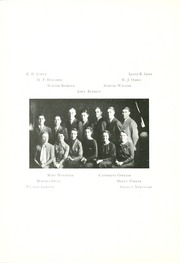 Page 16, 1936 Edition, Bryan High School - Zeta Cordia Yearbook (Bryan, OH) online yearbook collection