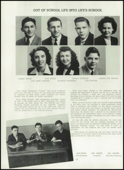 Page 16, 1946 Edition, Bryan High School - Zeta Cordia Yearbook (Bryan, OH) online yearbook collection