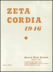 Page 5, 1946 Edition, Bryan High School - Zeta Cordia Yearbook (Bryan, OH) online yearbook collection