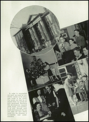 Page 8, 1946 Edition, Bryan High School - Zeta Cordia Yearbook (Bryan, OH) online yearbook collection