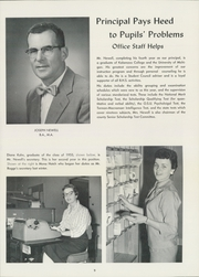 Page 13, 1959 Edition, Bryan High School - Zeta Cordia Yearbook (Bryan, OH) online yearbook collection