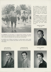 Page 15, 1959 Edition, Bryan High School - Zeta Cordia Yearbook (Bryan, OH) online yearbook collection