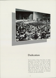 Page 8, 1959 Edition, Bryan High School - Zeta Cordia Yearbook (Bryan, OH) online yearbook collection