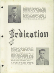 Page 11, 1954 Edition, New Richmond High School - Nerihi Yearbook (New Richmond, OH) online yearbook collection