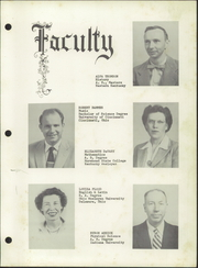 Page 13, 1954 Edition, New Richmond High School - Nerihi Yearbook (New Richmond, OH) online yearbook collection