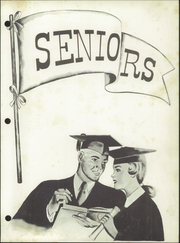 Page 17, 1954 Edition, New Richmond High School - Nerihi Yearbook (New Richmond, OH) online yearbook collection