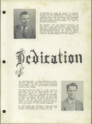 Page 9, 1954 Edition, New Richmond High School - Nerihi Yearbook (New Richmond, OH) online yearbook collection