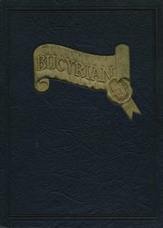 Bucyrus High School - Bucyrian Yearbook (Bucyrus, OH) online yearbook collection, 1927 Edition, Page 1