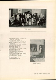 Page 127, 1929 Edition, Bucyrus High School - Bucyrian Yearbook (Bucyrus, OH) online yearbook collection