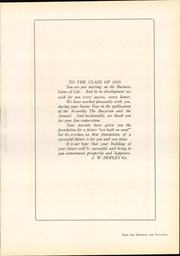 Page 149, 1929 Edition, Bucyrus High School - Bucyrian Yearbook (Bucyrus, OH) online yearbook collection