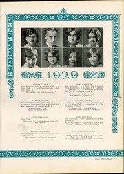 Page 37, 1929 Edition, Bucyrus High School - Bucyrian Yearbook (Bucyrus, OH) online yearbook collection
