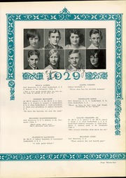 Page 39, 1929 Edition, Bucyrus High School - Bucyrian Yearbook (Bucyrus, OH) online yearbook collection