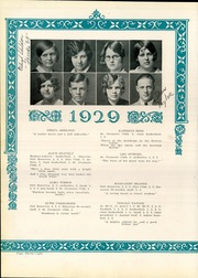 Page 42, 1929 Edition, Bucyrus High School - Bucyrian Yearbook (Bucyrus, OH) online yearbook collection