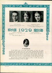 Page 44, 1929 Edition, Bucyrus High School - Bucyrian Yearbook (Bucyrus, OH) online yearbook collection