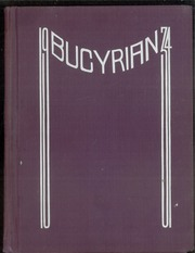 Bucyrus High School - Bucyrian Yearbook (Bucyrus, OH) online yearbook collection, 1934 Edition, Page 1