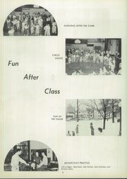 Page 10, 1954 Edition, Bucyrus High School - Bucyrian Yearbook (Bucyrus, OH) online yearbook collection