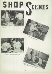 Page 12, 1954 Edition, Bucyrus High School - Bucyrian Yearbook (Bucyrus, OH) online yearbook collection