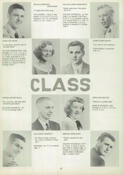 Page 14, 1954 Edition, Bucyrus High School - Bucyrian Yearbook (Bucyrus, OH) online yearbook collection