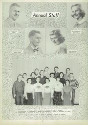 Page 6, 1954 Edition, Bucyrus High School - Bucyrian Yearbook (Bucyrus, OH) online yearbook collection