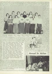 Page 7, 1954 Edition, Bucyrus High School - Bucyrian Yearbook (Bucyrus, OH) online yearbook collection