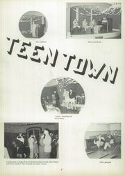 Page 8, 1954 Edition, Bucyrus High School - Bucyrian Yearbook (Bucyrus, OH) online yearbook collection