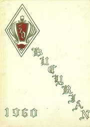 Page 1, 1960 Edition, Bucyrus High School - Bucyrian Yearbook (Bucyrus, OH) online yearbook collection