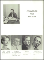 Page 11, 1960 Edition, Bucyrus High School - Bucyrian Yearbook (Bucyrus, OH) online yearbook collection