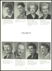 Page 12, 1960 Edition, Bucyrus High School - Bucyrian Yearbook (Bucyrus, OH) online yearbook collection