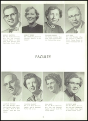 Page 13, 1960 Edition, Bucyrus High School - Bucyrian Yearbook (Bucyrus, OH) online yearbook collection