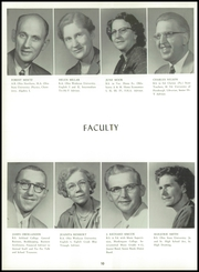 Page 14, 1960 Edition, Bucyrus High School - Bucyrian Yearbook (Bucyrus, OH) online yearbook collection