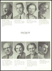 Page 15, 1960 Edition, Bucyrus High School - Bucyrian Yearbook (Bucyrus, OH) online yearbook collection