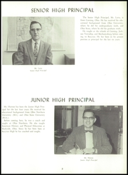 Page 9, 1960 Edition, Bucyrus High School - Bucyrian Yearbook (Bucyrus, OH) online yearbook collection