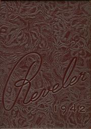 Page 1, 1942 Edition, Memorial High School - Mirror Yearbook (St Marys, OH) online yearbook collection