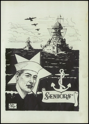 Page 15, 1942 Edition, Memorial High School - Mirror Yearbook (St Marys, OH) online yearbook collection