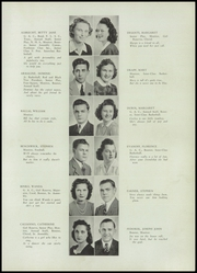 Page 17, 1942 Edition, Memorial High School - Mirror Yearbook (St Marys, OH) online yearbook collection