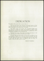 Page 6, 1942 Edition, Memorial High School - Mirror Yearbook (St Marys, OH) online yearbook collection