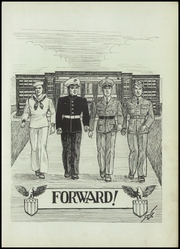 Page 7, 1942 Edition, Memorial High School - Mirror Yearbook (St Marys, OH) online yearbook collection