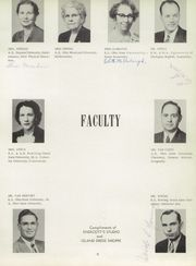 Page 13, 1952 Edition, Memorial High School - Mirror Yearbook (St Marys, OH) online yearbook collection