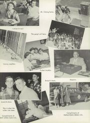 Page 14, 1952 Edition, Memorial High School - Mirror Yearbook (St Marys, OH) online yearbook collection