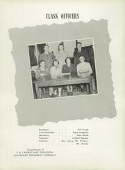 Page 16, 1952 Edition, Memorial High School - Mirror Yearbook (St Marys, OH) online yearbook collection