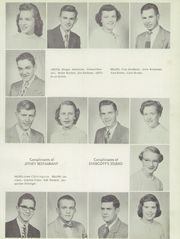 Page 17, 1953 Edition, Memorial High School - Mirror Yearbook (St Marys, OH) online yearbook collection