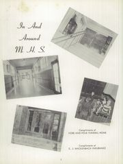 Page 6, 1953 Edition, Memorial High School - Mirror Yearbook (St Marys, OH) online yearbook collection