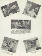 Page 7, 1953 Edition, Memorial High School - Mirror Yearbook (St Marys, OH) online yearbook collection