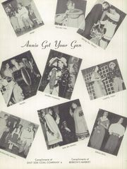 Page 8, 1953 Edition, Memorial High School - Mirror Yearbook (St Marys, OH) online yearbook collection